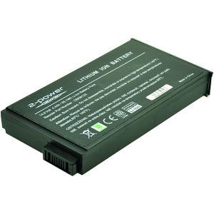 Business Notebook NC6000 Batería (8 Celdas)