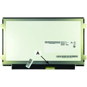 Aspire One D255 10.1'' WSVGA 1024x600 LED Glossy