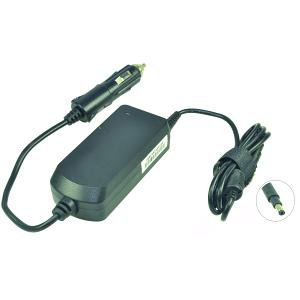610 Notebook PC Adaptador de Coche
