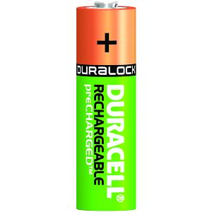 Producto compatible Duracell HR06-P para sustituir Batería B-160 Imperial