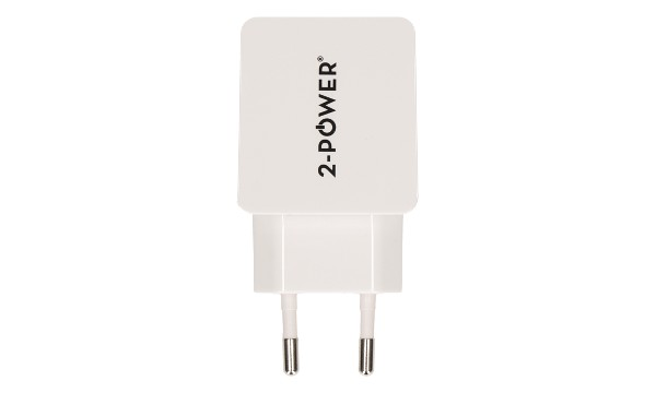 1A+2.4A Dual USB Phone/Tablet Charger