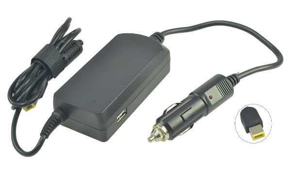 ThinkPad L560 Adaptador de Coche