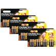 Paquete de 32 Pilas Duracell Plus Power AA